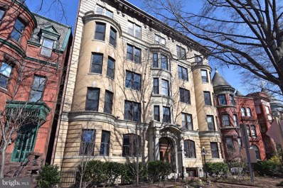 1317 Rhode Island Avenue NW UNIT 204, Washington, DC 20005 - MLS#: 1000257602