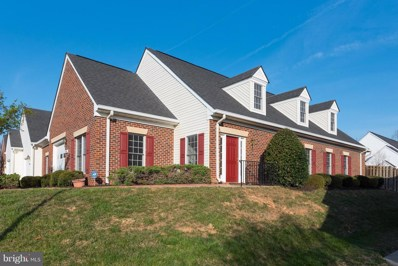 12006 Wood Pond Court, Fredericksburg, VA 22407 - MLS#: 1000257608