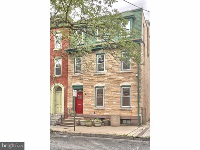 533 Chestnut Street, Reading, PA 19602 - MLS#: 1000257619