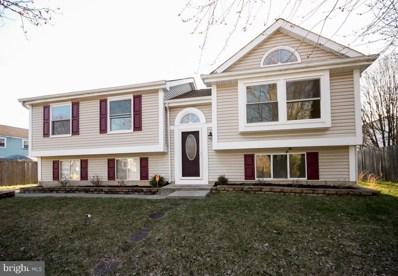 1462 Fairbanks Drive, Hanover, MD 21076 - MLS#: 1000257634