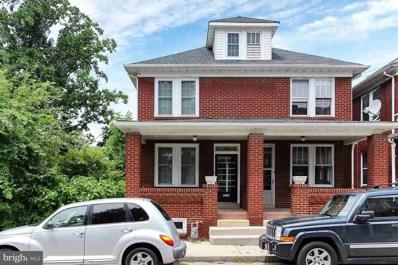 216 W Chestnut Street, Hanover, PA 17331 - MLS#: 1000257640