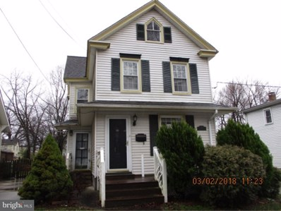 33 Myrtle Avenue, Pitman, NJ 08071 - MLS#: 1000257694