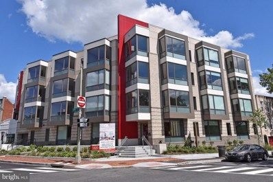 1500 Pennsylvania Avenue SE UNIT 308, Washington, DC 20003 - MLS#: 1000257748
