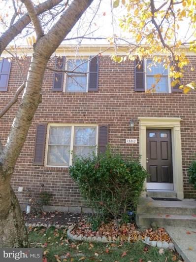 13212 Lantern Hill Court, Silver Spring, MD 20906 - MLS#: 1000257760