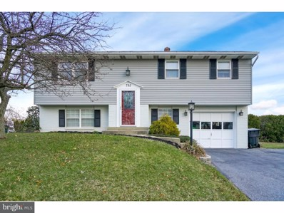795 Pomander Avenue, Reading, PA 19606 - MLS#: 1000257892