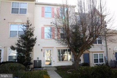 1743 Staley Manor Drive, Silver Spring, MD 20904 - MLS#: 1000257906