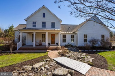 833 Stagwell Road, Queenstown, MD 21658 - MLS#: 1000257918