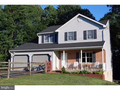 208 Lincoln Drive, Reading, PA 19606 - MLS#: 1000257919