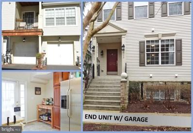 2138 Hideaway Court UNIT 31, Annapolis, MD 21401 - MLS#: 1000257990