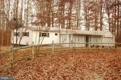 14338 Countyline Church Road, Woodford, VA 22580 - MLS#: 1000258032