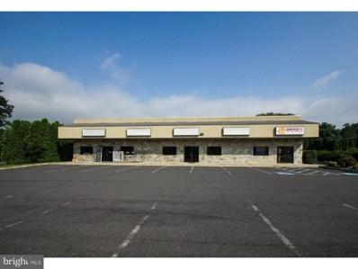 8537 Allentown Pike UNIT SUITE2, Blandon, PA 19510 - MLS#: 1000258041