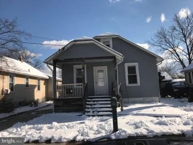 254 Elm Avenue, Burlington, NJ 08016 - MLS#: 1000258050