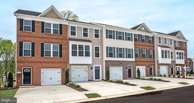 606 Birds Nest Way, Fredericksburg, VA 22405 - MLS#: 1000258070