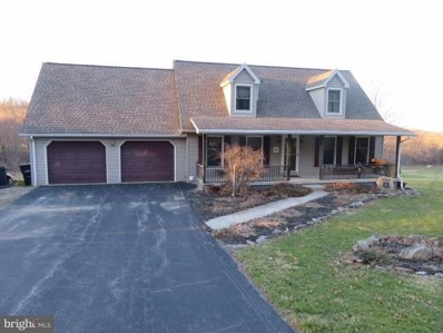 7350 Woodland Drive, Spring Grove, PA 17362 - MLS#: 1000258076