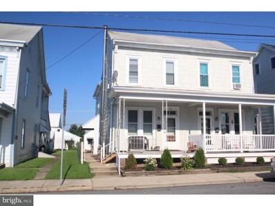 718 Main Street, Shoemakersville, PA 19555 - MLS#: 1000258085