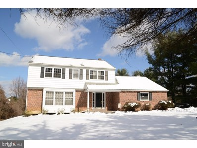 913 S Chester Road, West Chester, PA 19382 - MLS#: 1000258088