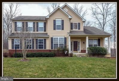 7803 Lyndhurst Court, Spotsylvania, VA 22553 - MLS#: 1000258094