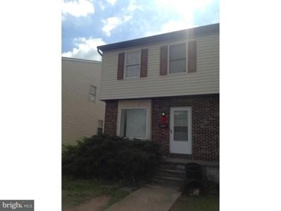 434 Bartlett Street, Reading, PA 19611 - MLS#: 1000258105