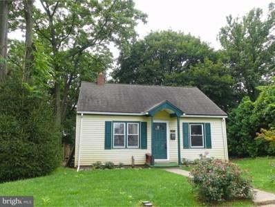 422 Oley Street, Wyomissing, PA 19610 - MLS#: 1000258191