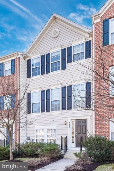 3235 Purple Leaf Lane, Laurel, MD 20724 - MLS#: 1000258192