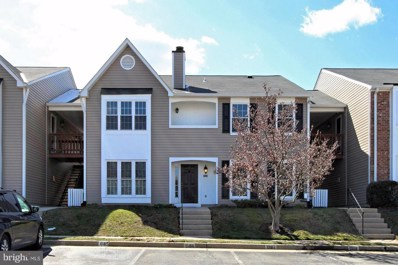 7716 Lexton Place UNIT 98, Springfield, VA 22152 - MLS#: 1000258196