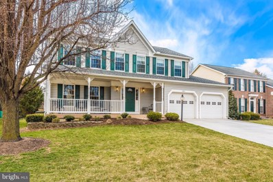 5344 Saint James Place, Frederick, MD 21703 - MLS#: 1000258226