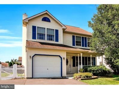 121 Ponderosa Drive, Blandon, PA 19510 - MLS#: 1000258253