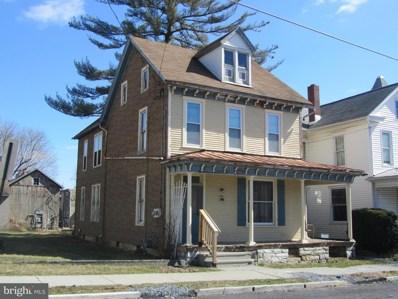 414 S Railroad Street, Myerstown, PA 17067 - MLS#: 1000258266