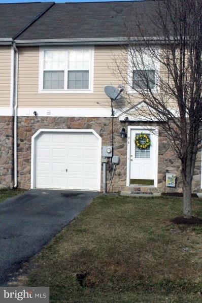 94 Pony Circle, Martinsburg, WV 25405 - MLS#: 1000258318