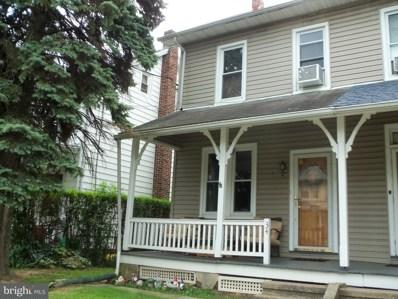34 Philadelphia Avenue, Shillington, PA 19607 - MLS#: 1000258347