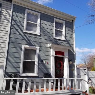 228 Penn Street, York, PA 17401 - MLS#: 1000258488