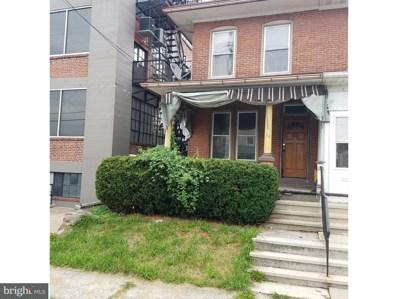 33 S Sterley Street, Reading, PA 19607 - MLS#: 1000258501