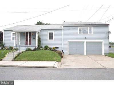 11 E 9TH Street, Shoemakersville, PA 19555 - MLS#: 1000258525