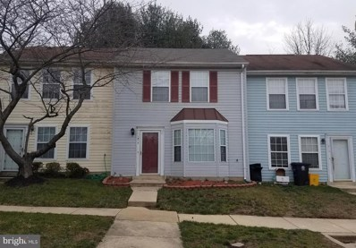 1814 Tulip Avenue, District Heights, MD 20747 - MLS#: 1000258534