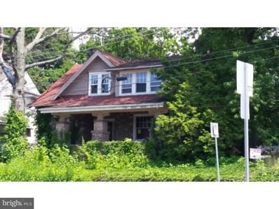260 N Hanover Street, Pottstown, PA 19464 - MLS#: 1000258564