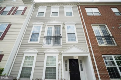 8829 Lew Wallace Road, Frederick, MD 21704 - MLS#: 1000258610