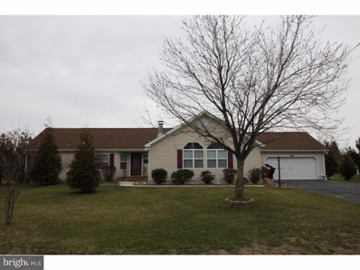 343 S Wynn Wood Circle, Camden Wyoming, DE 19934 - MLS#: 1000258630