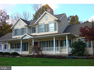 954 Freemansville Road, Reading, PA 19607 - MLS#: 1000258669