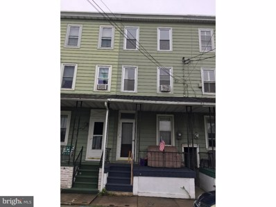 222 Washington Street, Hamburg, PA 19526 - MLS#: 1000258685