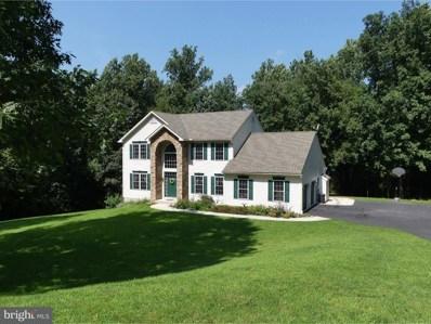 47 Osprey Lane, Birdsboro, PA 19508 - MLS#: 1000258741