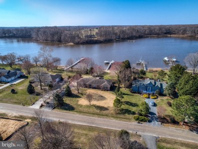 321 Quail Run Drive, Centreville, MD 21617 - MLS#: 1000258756