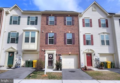 735 Olive Wood Lane, Baltimore, MD 21225 - MLS#: 1000258768