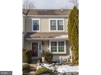 4320 Somerset Lane, Aston, PA 19014 - MLS#: 1000258836