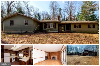 5022 St Paul\'s Church Road, Pylesville, MD 21132 - MLS#: 1000258924