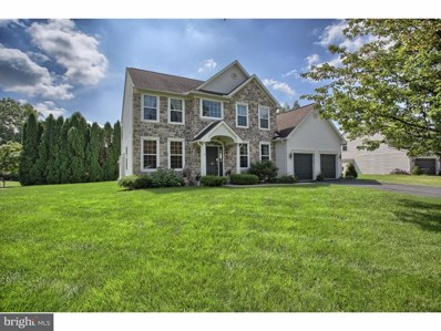 72 Sagebrook Drive, Reading, PA 19606 - MLS#: 1000259029