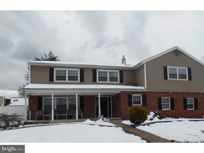 893 Clay Avenue, Langhorne, PA 19047 - MLS#: 1000259038