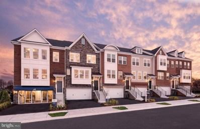 7835 Bakers Creek Lane, Hanover, MD 21076 - MLS#: 1000259052