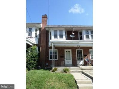 2449 Grant Street, Reading, PA 19606 - MLS#: 1000259059