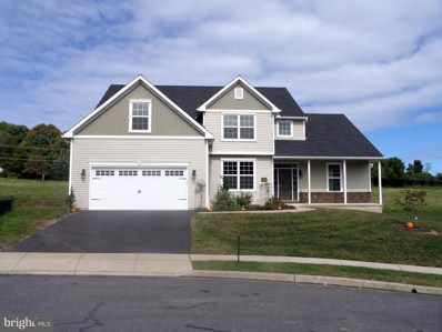 4 Jana Court, Reading, PA 19607 - MLS#: 1000259067
