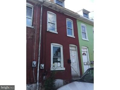 470 Spring Garden Street, Reading, PA 19602 - MLS#: 1000259133